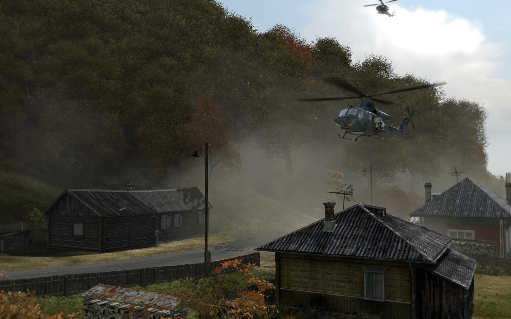 Скачать патч для игры ArmA 2 v1.04 build 61450 Beta вы можете по.