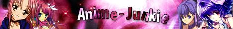 """""""Anime-Junkie / Die Anime Infoseite"""""""